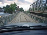 ウリンの橋