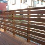 フェンスの改良2