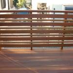 フェンスの改良3